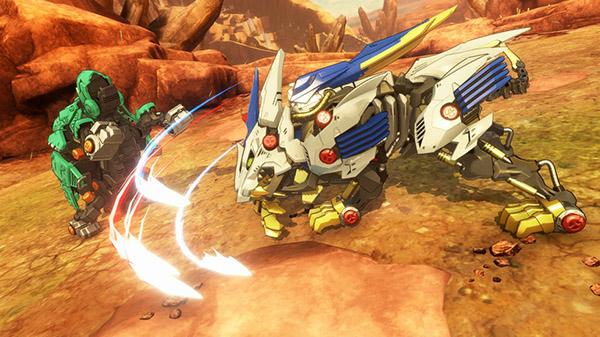 Zoids Rated Aus 06 15 20