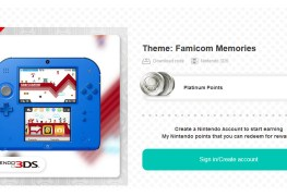 Famicom Memories
