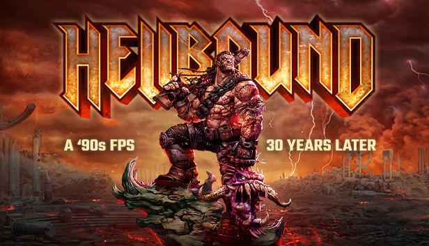 Hellbound 1
