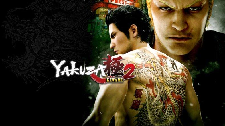 yakuza kiwami 2 pre load 0503