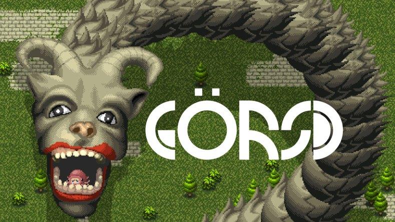 GORSD 1