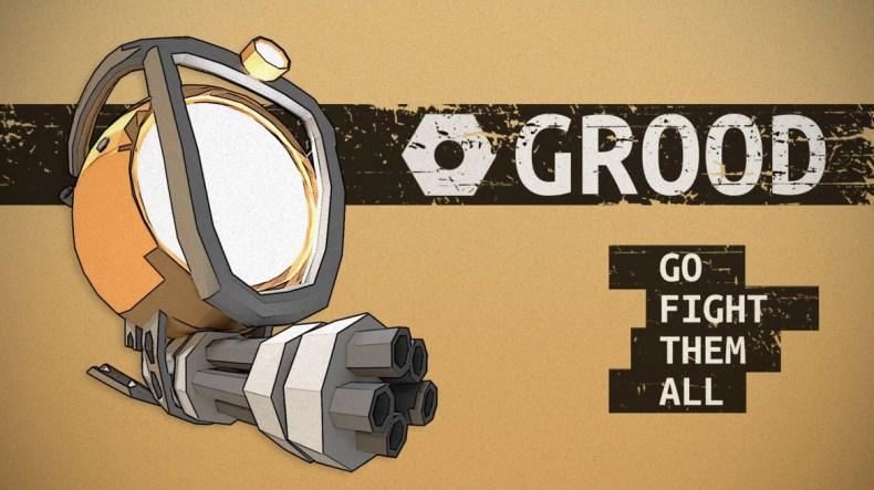 Grood