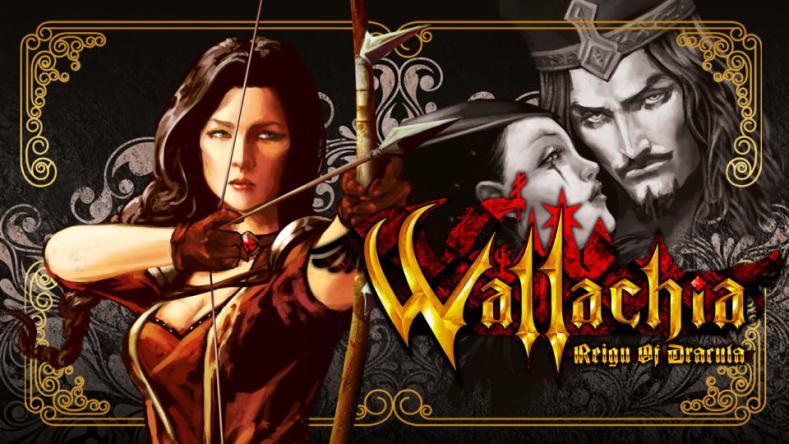 Wallachia Reign of Dracula