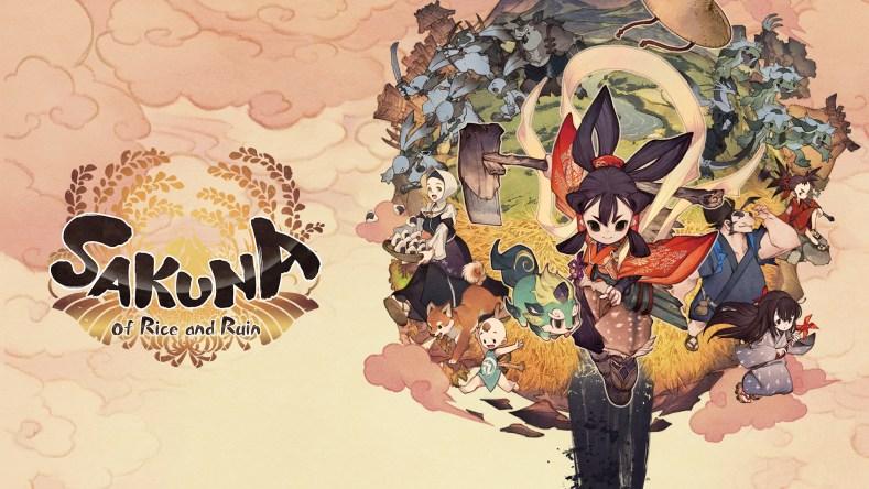 sakuna of rice and ruin switch hero