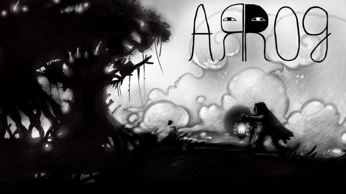 Arrog 1