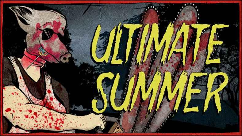 Ultimate Summer 01 press material