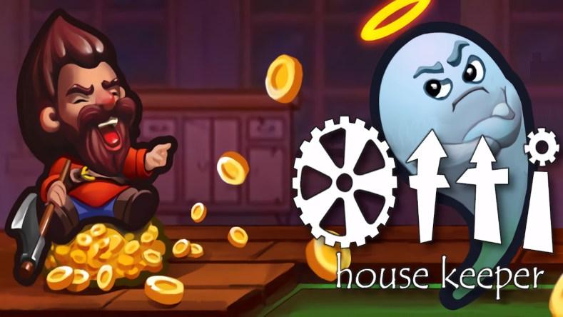 otti the house keeper switch hero