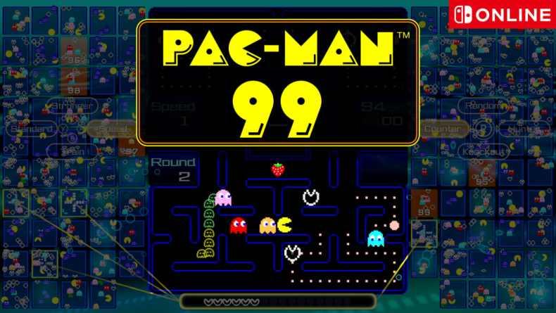 Pacman 99