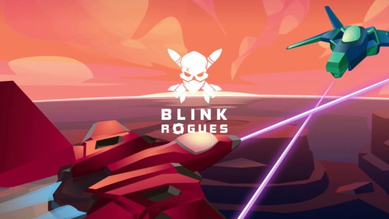 Blink Rogues