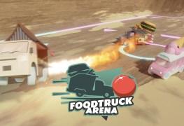 Food Truck Arena