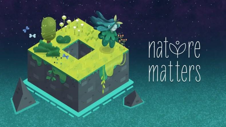 Nature Matters banner