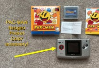 NGPC PacMan Ring banner