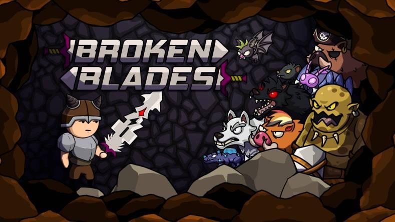 Broken Blades 01 press material
