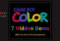 Hidden Gems banner