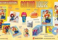 Cotton 100
