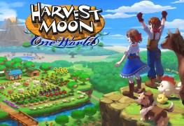 harvest moon one world switch hero