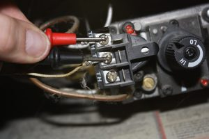 How to Test your Thermopile  wwwmygasfireplacerepair