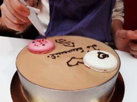 Vacances d'Avril, Ateliers de Pâtisserie, place aux enfants, seul(e) ou en duo avec vous !!