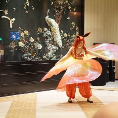 Flareon Dancer