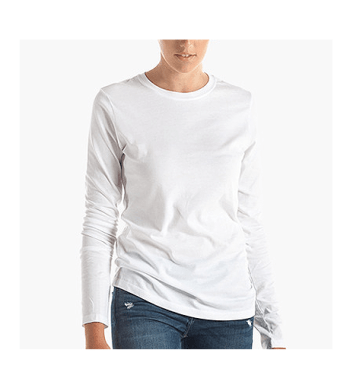 Women's Long Sleeve Shirts