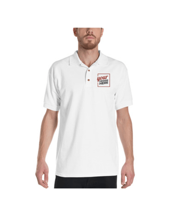 Men's Embroidered Shirts