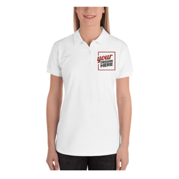 Women's Embroidered Shirts