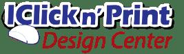 Iclicknprint logo