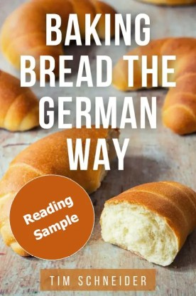 Baking bread the german way download sample