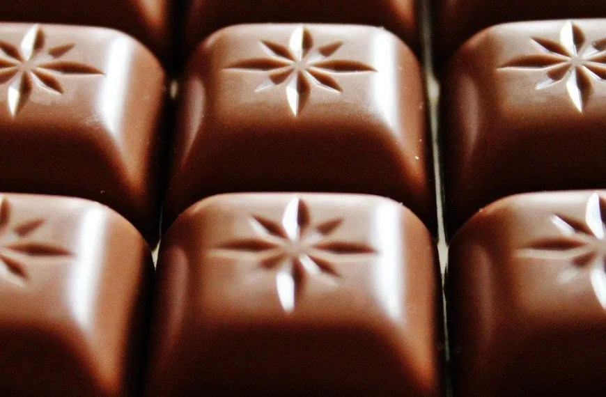 How to make candy – Part 9: Tempering chocolate