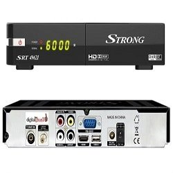 Strong Full HD Decoder Combo Set - Buy & Pay Later | MyGhMarket