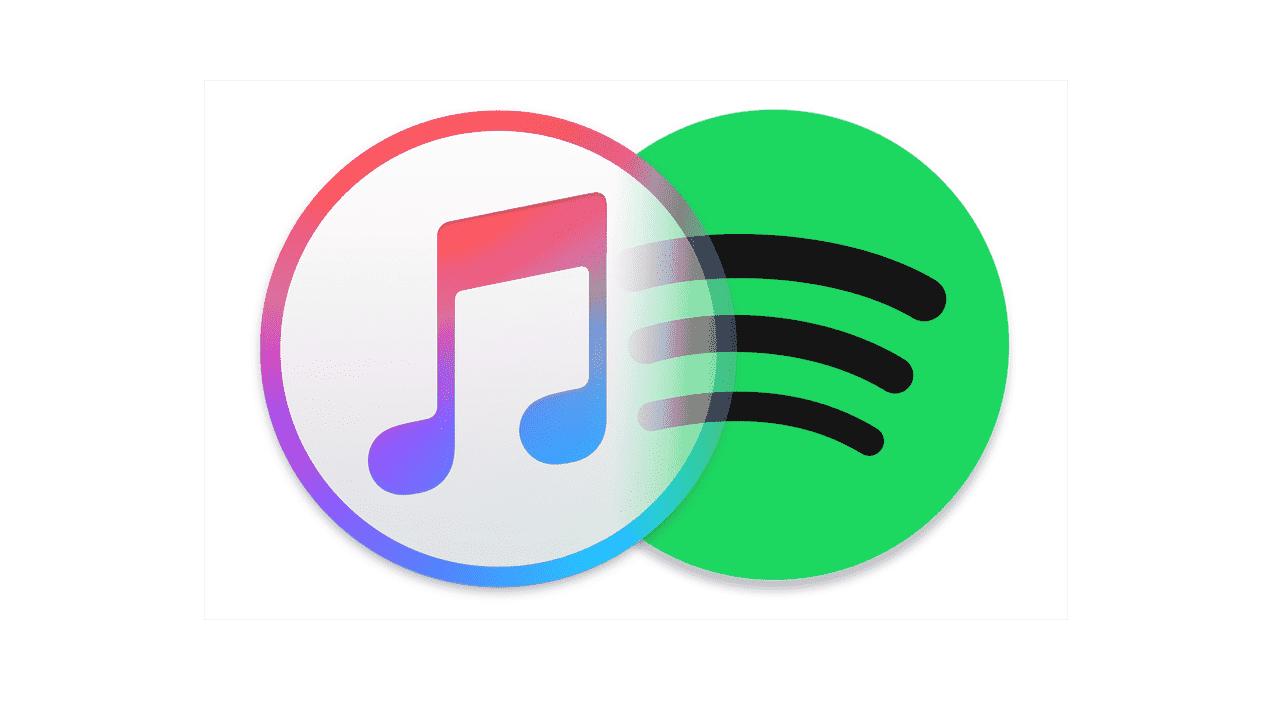 Spotify と apple music | 「Spotify」と「Apple Music」を比較!音質がいいのはどっち?