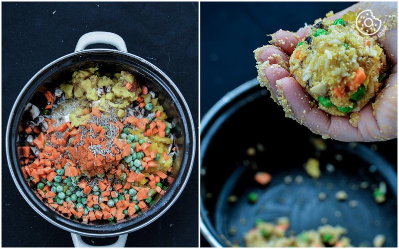 indian-spiced-dal-chawal-arancini-mygingergarlickitchen.com/ @anupama_dreams