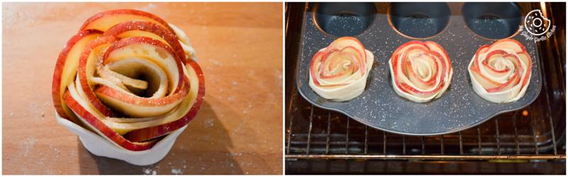 ecipe-Apple-Rose-Mini-Tartlets|mygingergarlickitchen.com/ @anupama_dreams