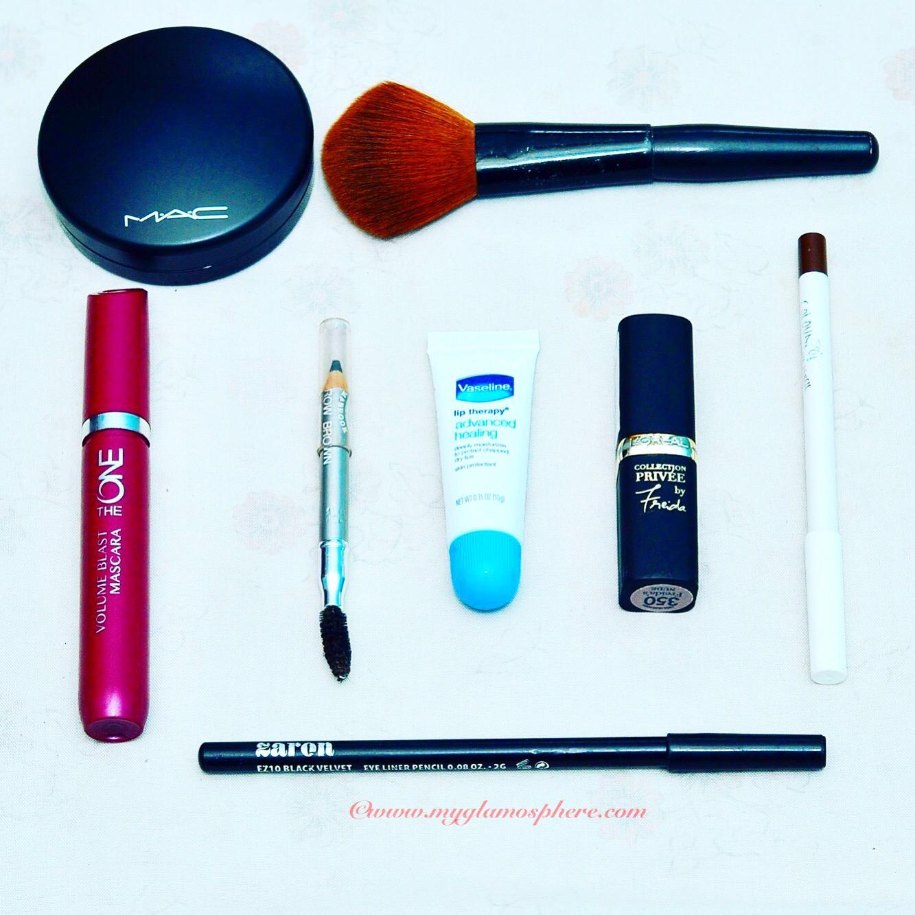 Everyday Makeup Routine For Oily Skin | Saubhaya Makeup
