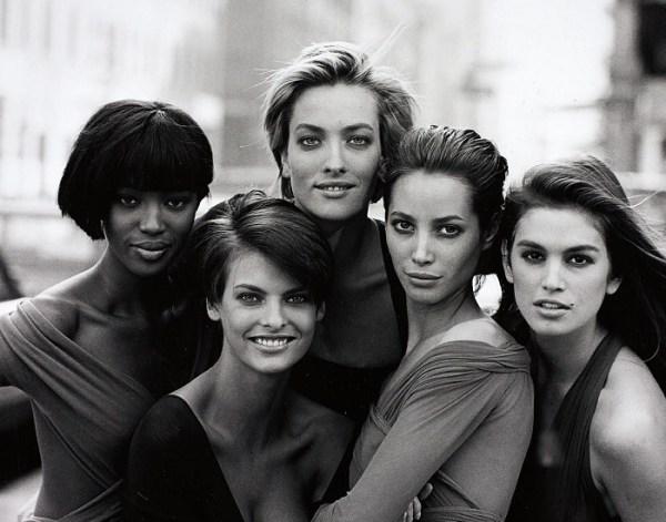 Как изменились супермодели 90-х: фото тогда и сейчас ...