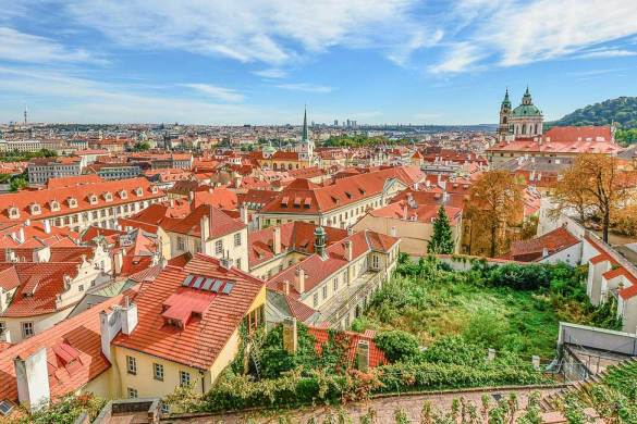 Cheapest Cities in Europe to Visit