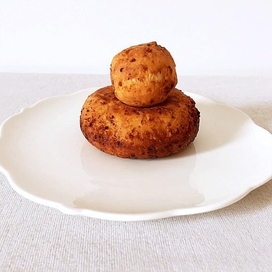 Romanian Papanasi recipe