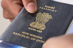 Apply for Passports from Main Post Offices