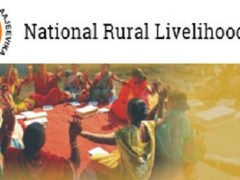 National Rural Livelihood Mission