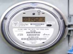 Haryana Smart Electricity Meters