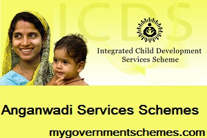 Anganwadi Services Schemes