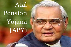 Atal Pension Yojana Pension Amount Doubled