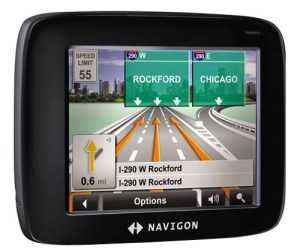 best gps iPhone apps