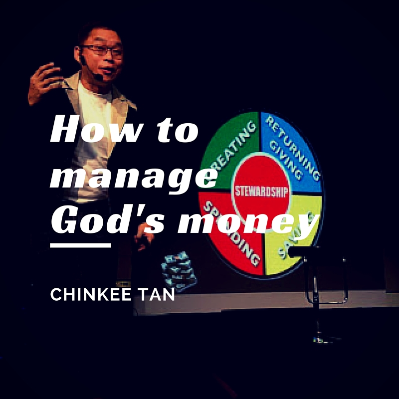 Warning About: Chinkee Tan Seminars and Victory Christian Fellowship