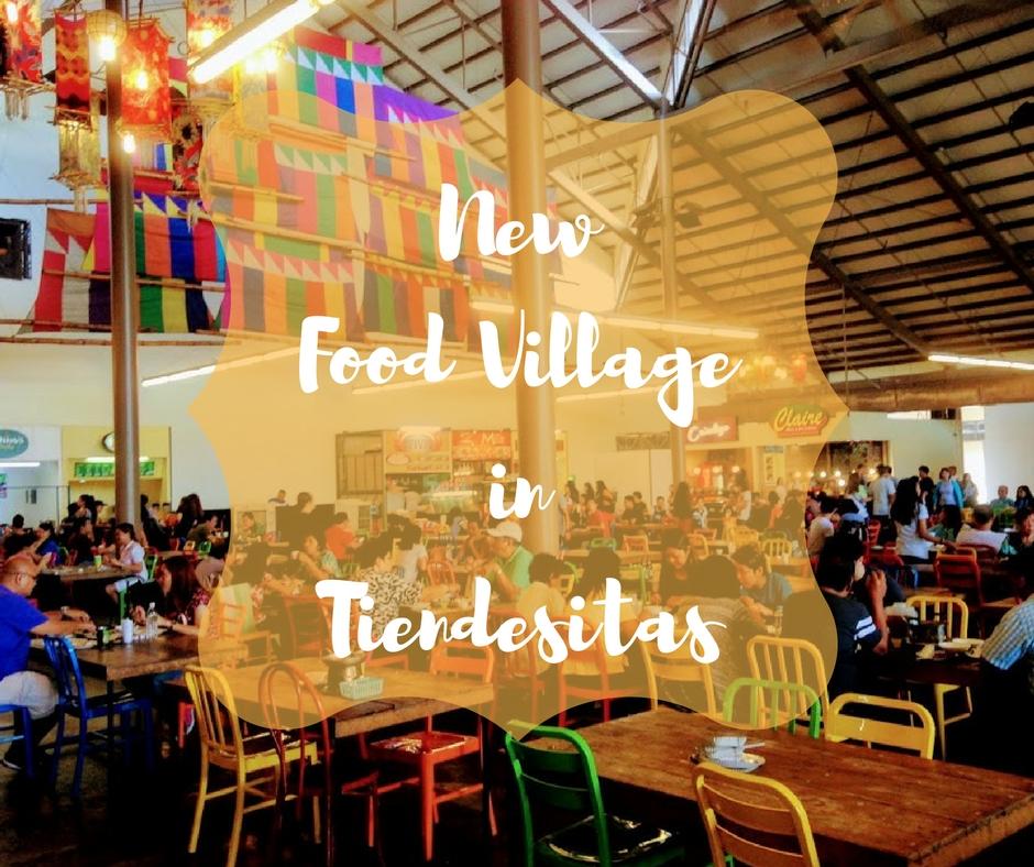 New Tiendesitas Food Village