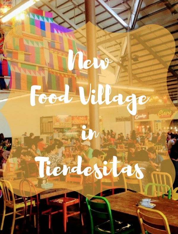 New Tiendesitas Food Village