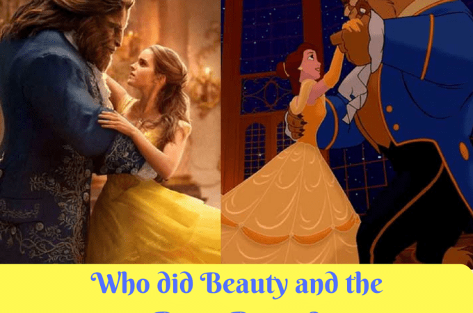beauty and the beast old vs new
