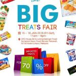 The Big Treats Fair Coming Soon!