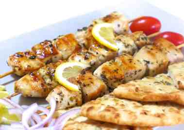 Greek Chicken Souvlaki (Skewers) recipe-6