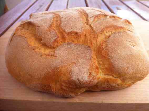 Easy Bread Recipe for Beginners-5